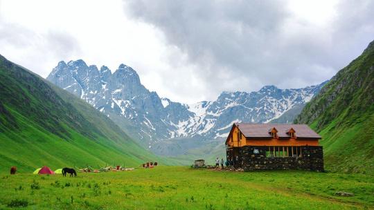 Экскурсия Поход на один день через село Джута по Тбилиси
