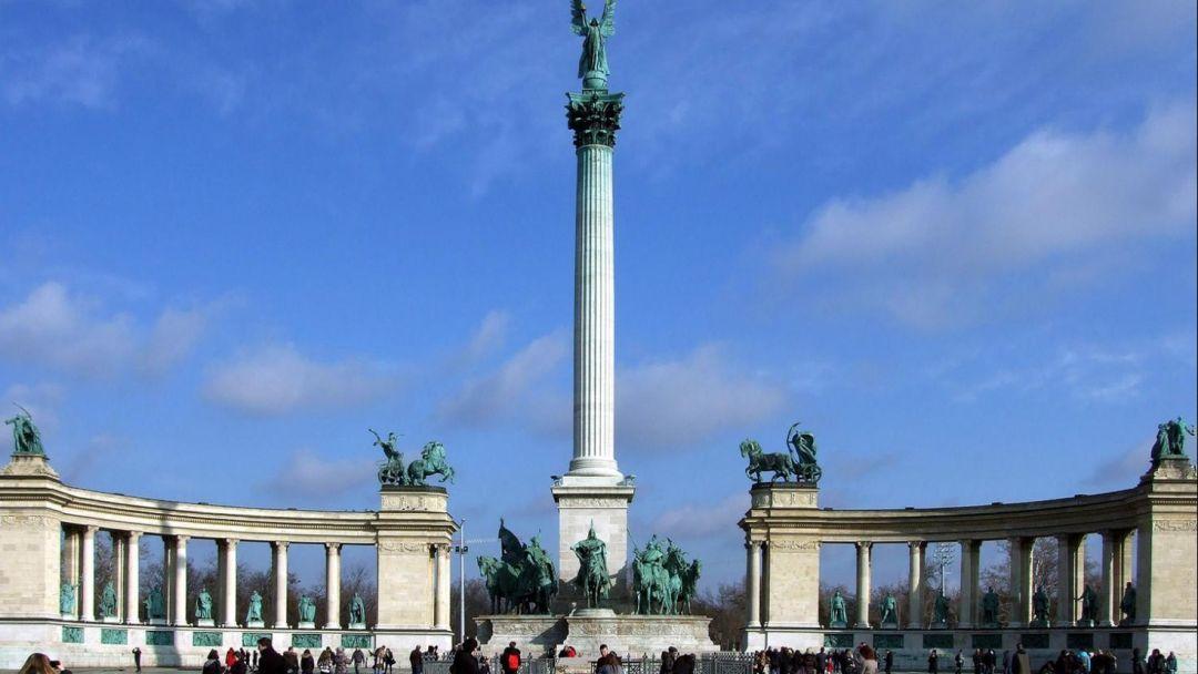 Великолепие венгерской столицы - фото 6
