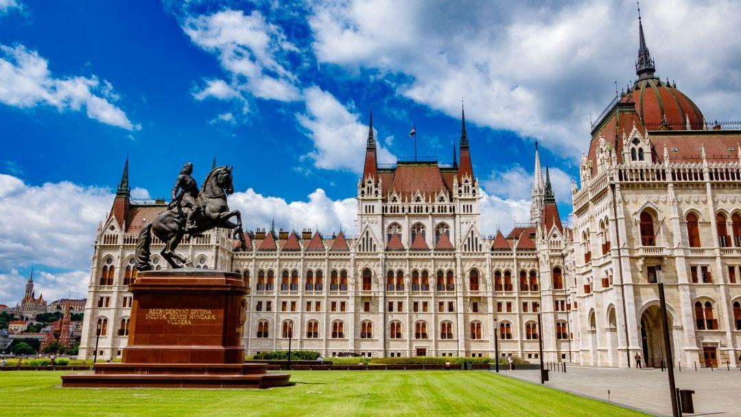 Великолепие венгерской столицы - фото 2