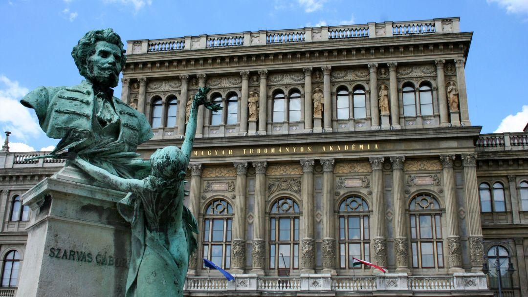 Великолепие венгерской столицы - фото 10