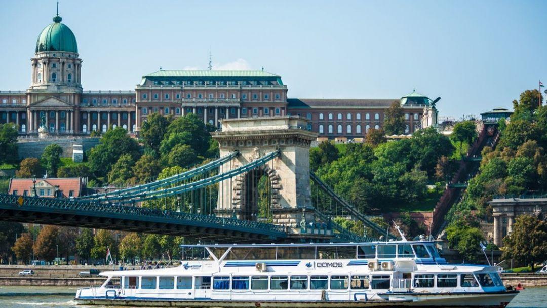 Великолепие венгерской столицы - фото 11
