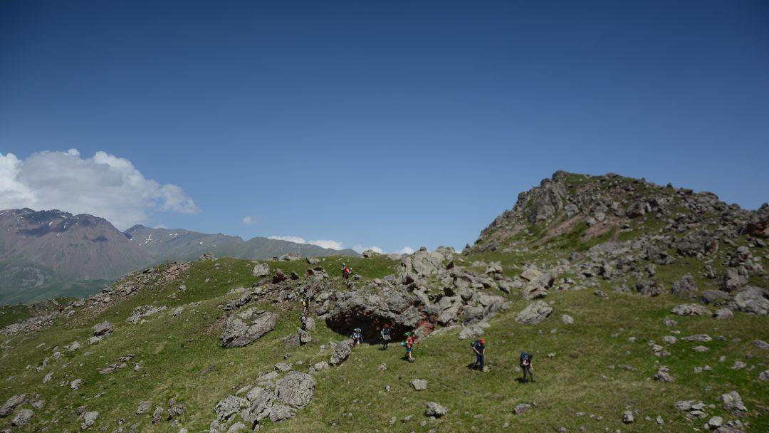 Поход на три дня к озеру Келицади  - фото 2