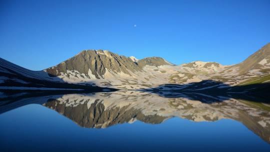 Поход на три дня к озеру Келицади  - фото 6