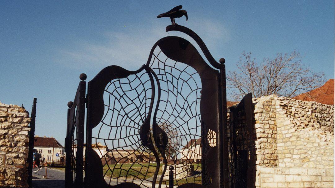 Будайская крепость - королевский маршрут - фото 6