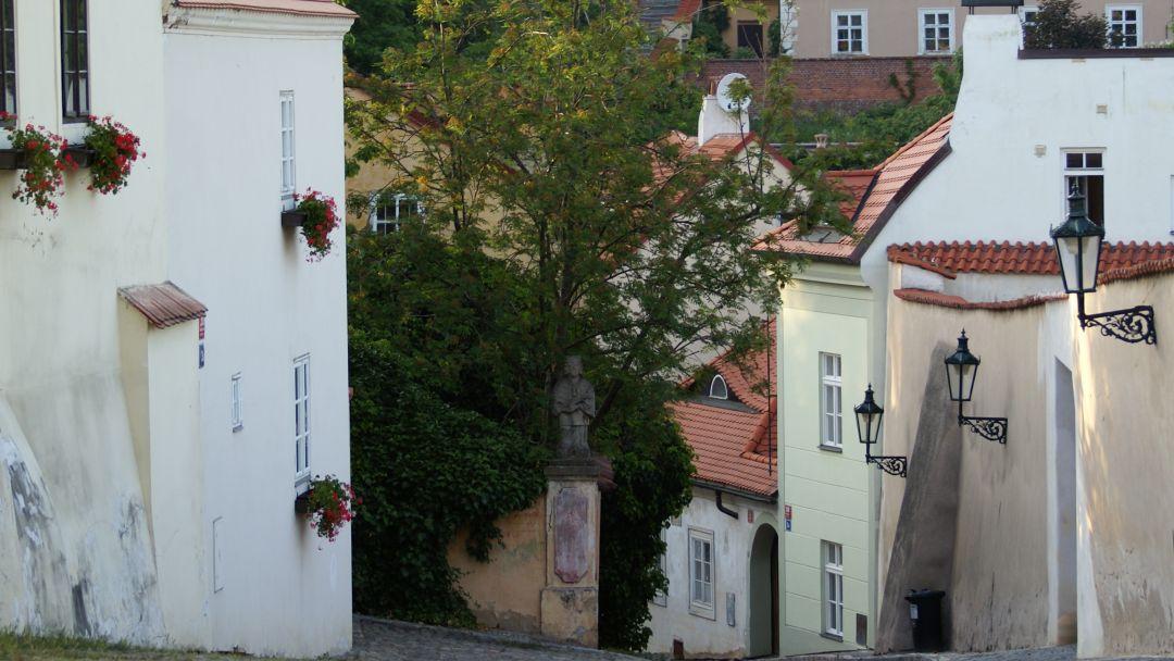Обзорная экскурсия по Праге - фото 3