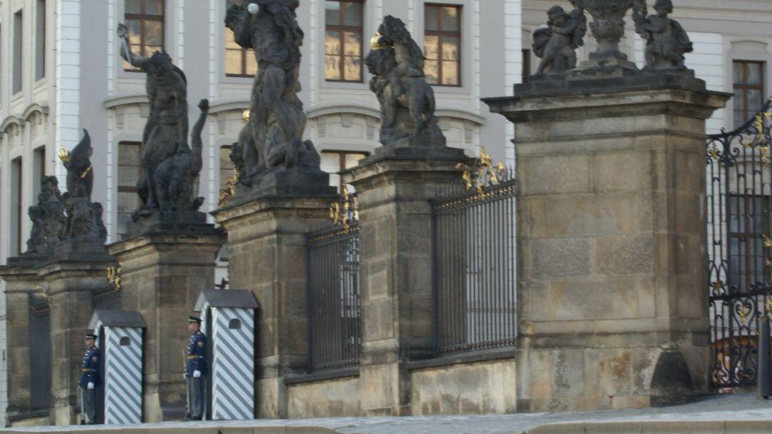 Обзорная экскурсия по Праге - фото 4