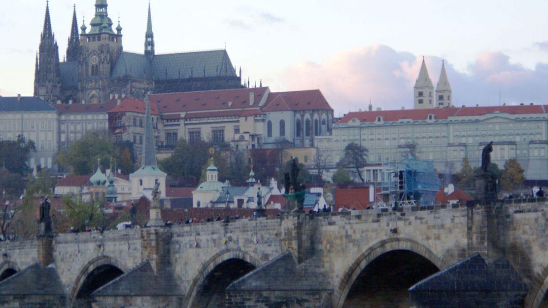 Обзорная экскурсия по Праге - фото 6