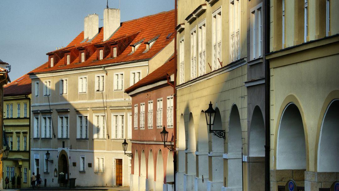 Градчаны и Пражский град - фото 2