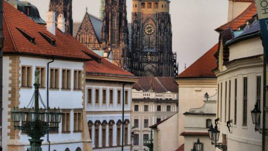 Градчаны и Пражский град - фото 3