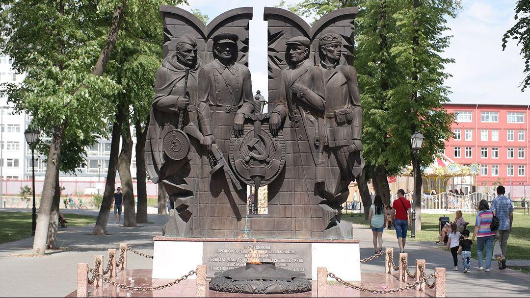 Пешеходная экскурсия по историческому центру города Тулы - фото 5