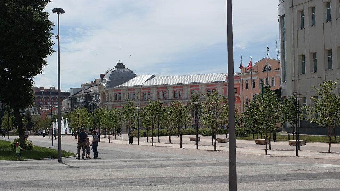 Пешеходная экскурсия по историческому центру города Тулы - фото 6