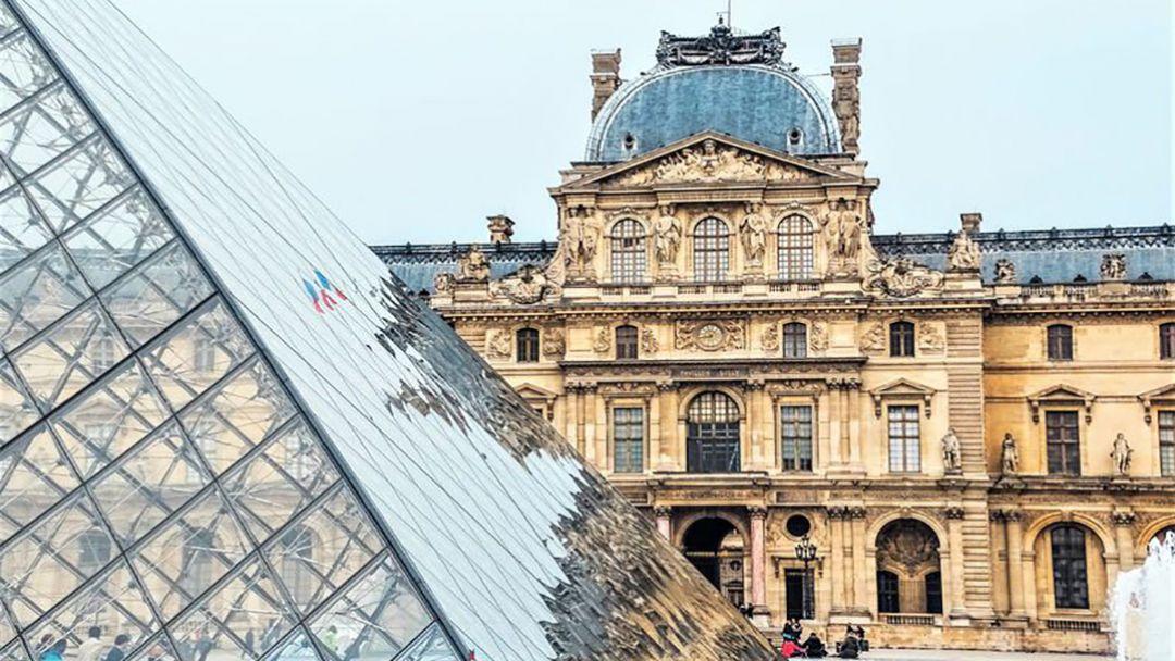 Экскурсия Шедевры Лувра за 2 часа