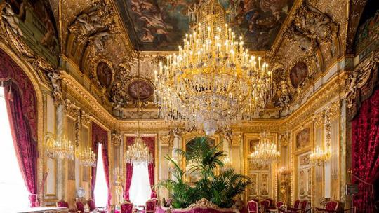 Шедевры Лувра за 2 часа - фото 2