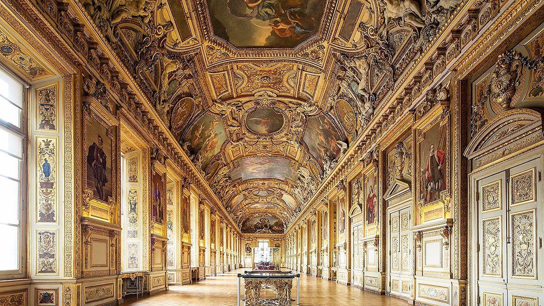 Шедевры Лувра за 2 часа - фото 5