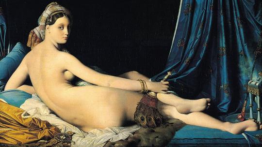 Шедевры Лувра за 2 часа - фото 6