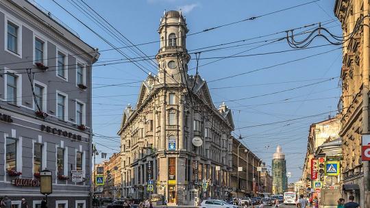 Улица Рубинштейна - фото 3