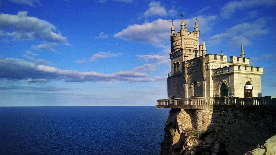 Супер-тур: Путешествие по Южному берегу Крыма и Львиная терраса  - фото 3