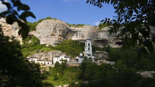 Путешествие в историю! Бахчисарай - столица Крымского ханства - фото 2