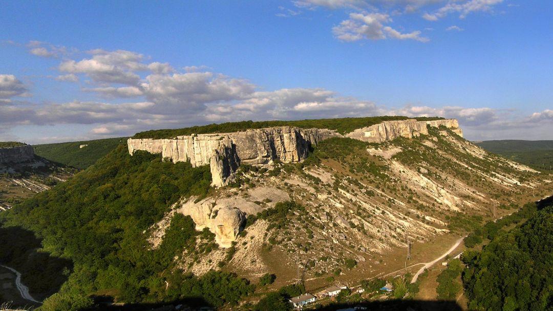 Путешествие в историю! Бахчисарай - столица Крымского ханства - фото 3