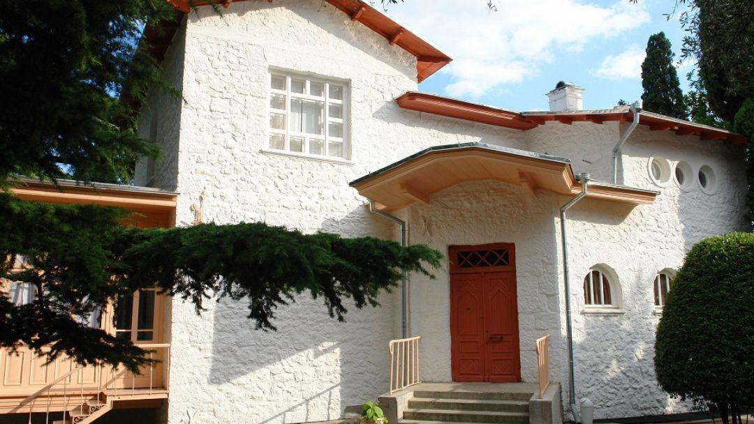 Карадагский заповедник – Коктебель: дом- музей М.А.Волошина – свободное время в Коктебеле - фото 1