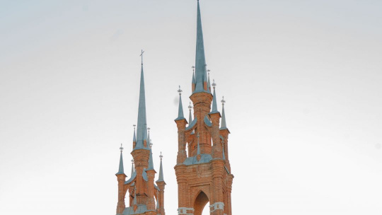 Экскурсия Экскурсия в католический костел по Самаре