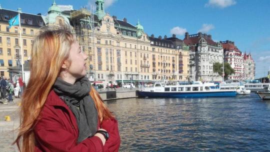 Экскурсия Обзорная экскурсия по Стокгольму в Стокгольме
