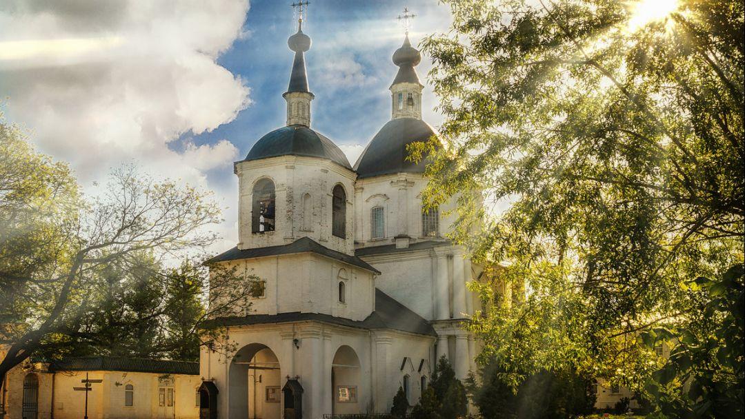 Экскурсия Старочеркасская - столица Донского казачества