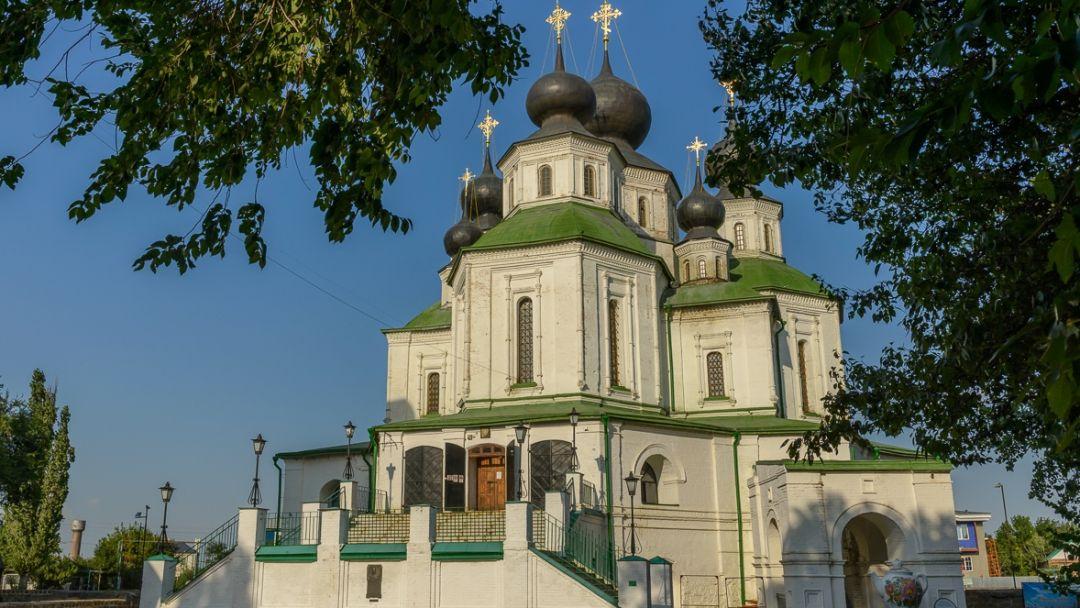 Старочеркасская - столица Донского казачества - фото 2