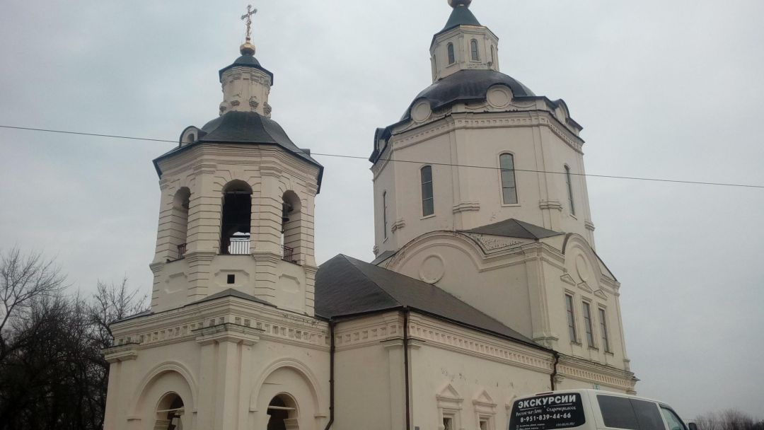 Старочеркасская - столица Донского казачества - фото 3
