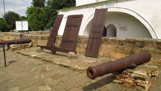 Старочеркасская - столица Донского казачества - фото 5