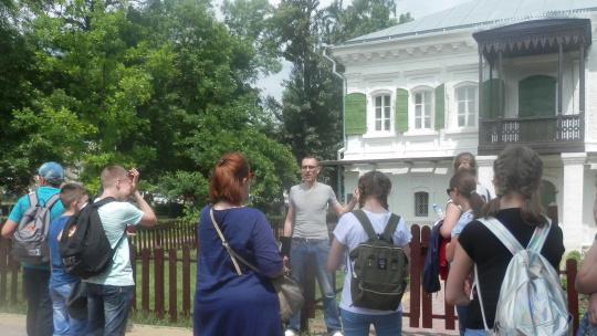 Старочеркасская - столица Донского казачества - фото 7