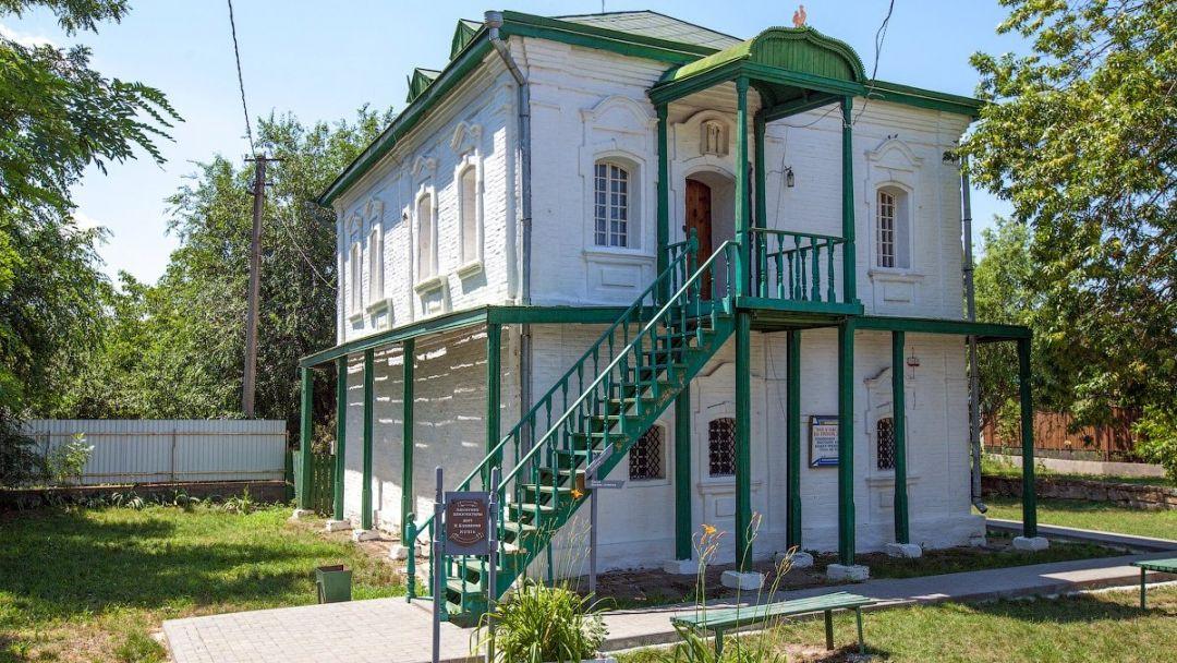 Старочеркасская - столица Донского казачества - фото 8