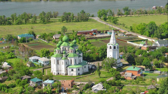 Старочеркасская - столица Донского казачества - фото 9