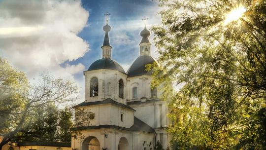 Домовая церковь Ефремовых (Ефремовское подворье) по Ростову-на-Дону