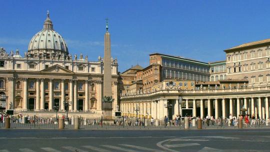 Обзорная экскурсия по Риму - фото 3