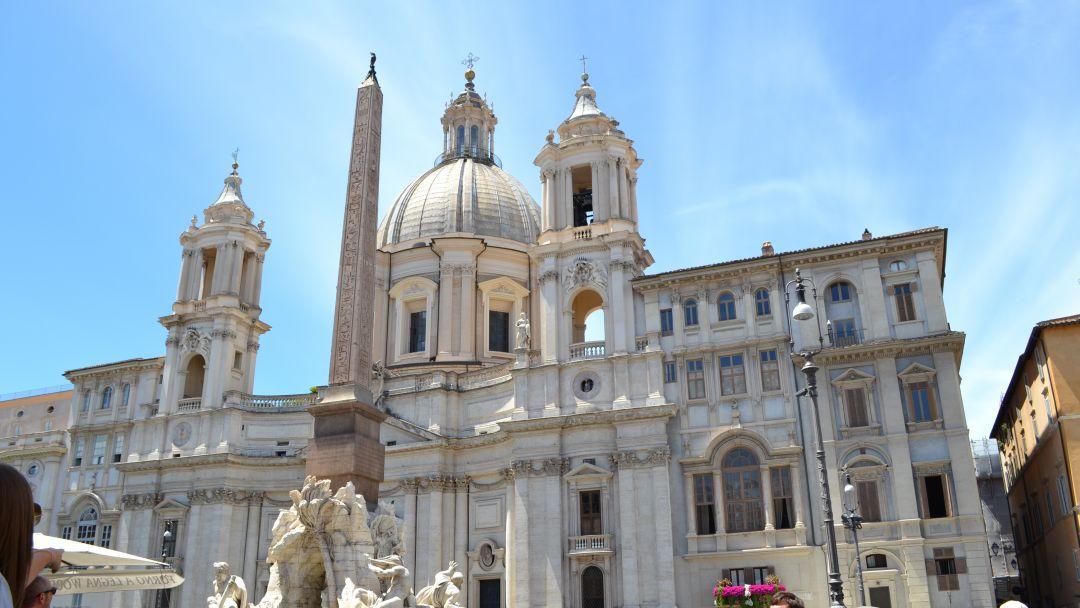 Античный Рим - фото 3