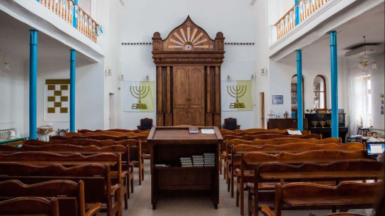 Еврейский тур по  Евпатории - фото 2
