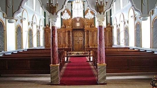 Еврейский тур по  Евпатории - фото 3