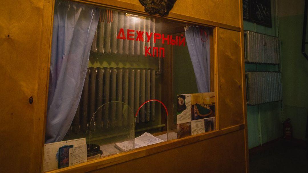 Интересная Самара с посещением бункера Сталина. - фото 1