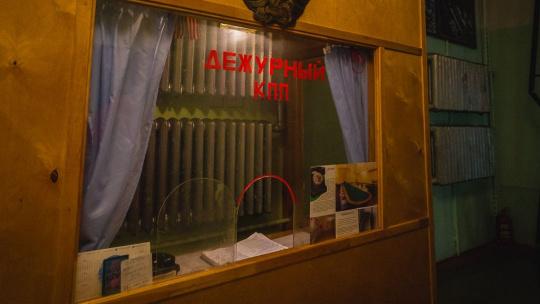Экскурсия Интересная Самара с посещением бункера Сталина. по Самаре