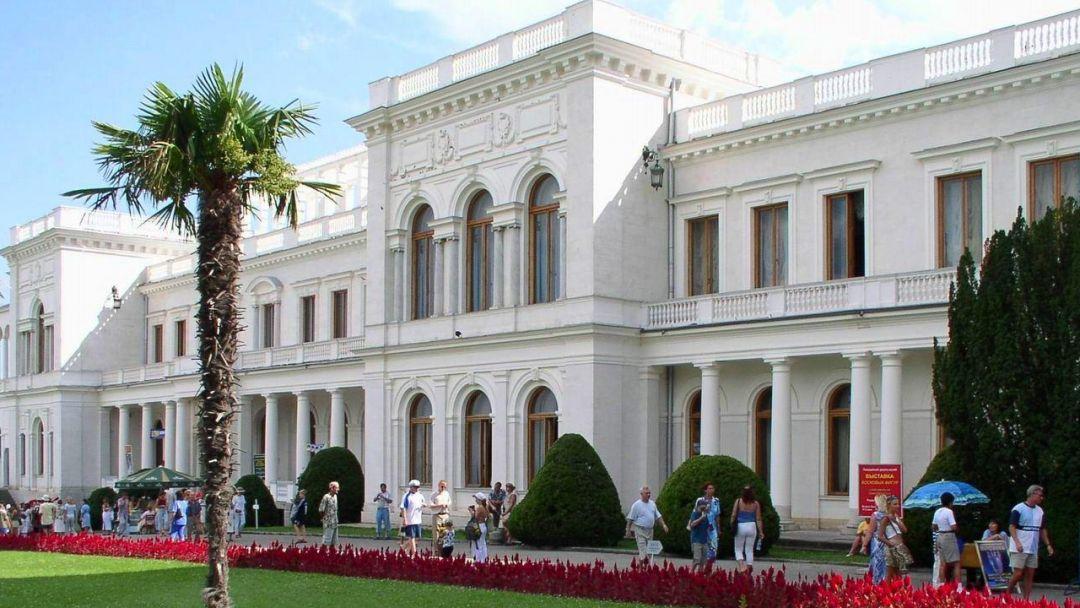 Дворцы Крыма - фото 2