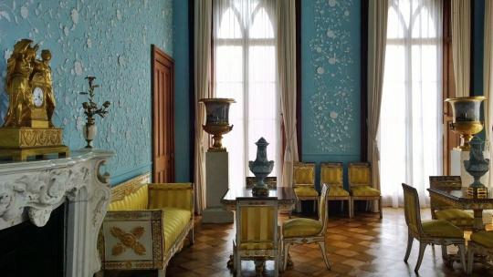 Дворцы Крыма - фото 3