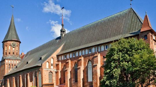 Обзорная экскурсия по Калининграду - фото 3