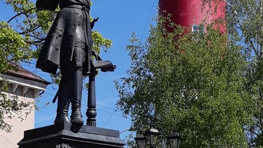 Экскурсия 3 города за 1 день. Балтийск, Янтарный, Светлогорск - фото 2