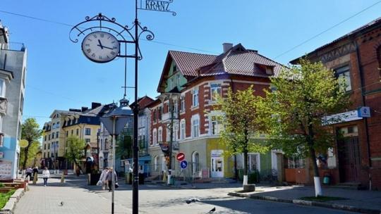 Экскурсия 3 города за 1 день. Балтийск, Янтарный, Светлогорск - фото 3