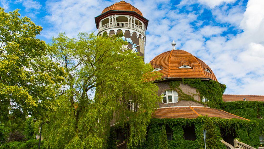 Экскурсия 3 города за 1 день. Балтийск, Янтарный, Светлогорск - фото 4