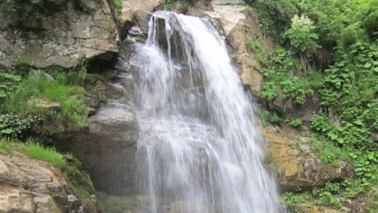 Путешествие к Гебиусским водопадам - фото 2