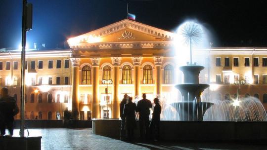 Томск - сердце сибири - фото 2