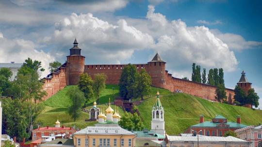 Экскурсия Экскурсии для школьников в Нижнем Новгороде по Нижнему Новгороду