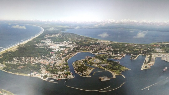 Балтийск и Балтийская Коса - фото 4